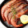 首鲜道 阿根廷红虾 L1大号 2kg