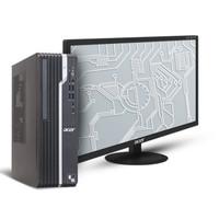 Acer 宏碁 商祺 SQX4270 560N 21.5英寸台式电脑整机