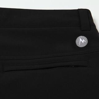 Marmot 土拨鼠 V80983 男士M1软壳裤