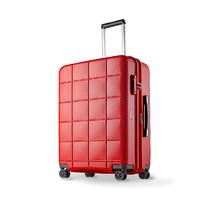 Echolac SQUARE系列 旅行箱拉杆箱行李箱 PC005Y