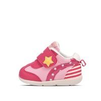 泰兰尼斯 宝宝机能学步鞋