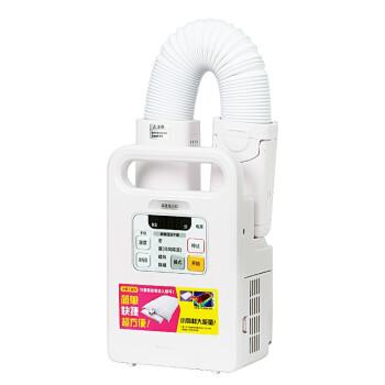 IRIS 爱丽思 FK-C4 干衣机 白色