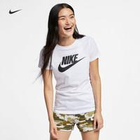 1日0点:NIKE 耐克  Sportswear Essential  BV6170 女子运动T恤