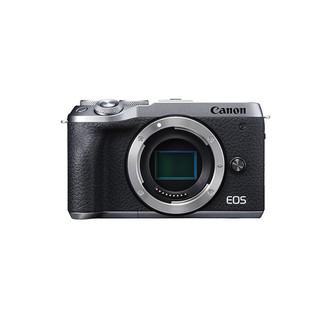Canon 佳能 EOS M6 Mark II 无反相机 单机身