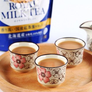 ROYAL MILK TEA 日东红茶 皇家奶茶 280g