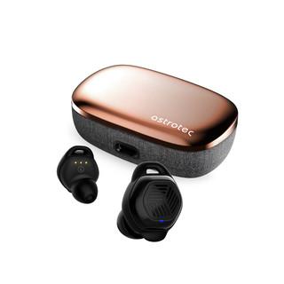 Astrotec 阿思翠 S90 Pro 入耳式 真无线蓝牙耳机 黑金色