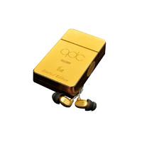 QDC 1LE耳机一周年纪念版动铁单单元HIFI入耳式耳塞发烧音乐