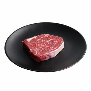 chunheqiumu 春禾秋牧 安格斯  上脑嫩肩西冷牛排  6片