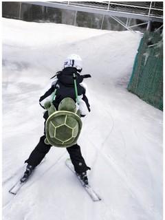 kufun 酷峰 滑雪护臀护膝