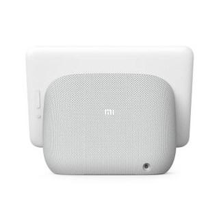 新品发售:小米 小爱触屏音箱Pro 8(白色)