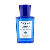 ACQUA DI PARMA 帕尔玛之水 蓝色地中海 西西里岛杏仁 150ml
