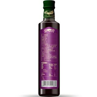 道心园 食用油 紫苏子油 苏麻油 含亚麻酸 冷榨 紫苏籽油250ml