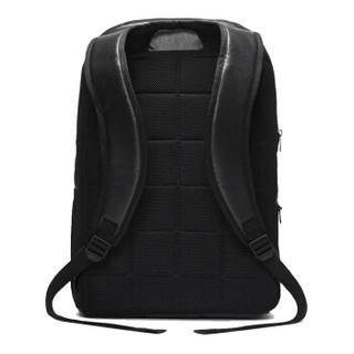 耐克(NIKE)包 运动包 双肩包 BRSLA XL BKPK(30L) 背包 学生书包 电脑包 BA6123-011 黑