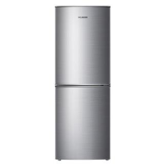 美菱(MELING)170升 小型双门冰箱 节能静音环保 家用两门电冰箱 低温补偿 经济实用 BCD-170LCX