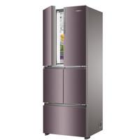 Casarte 卡萨帝 F+自由嵌入式系列 BCD-420WDCTU1 自由嵌入式多门冰箱 420L 极光紫