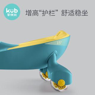 KUB 可优比 儿童扭扭车