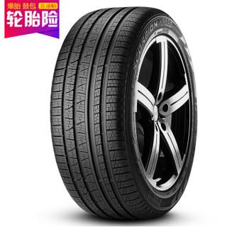 倍耐力(Pirelli)轮胎/汽车轮胎 255/50R19 107W Scorpion Verde A-S 原配沃尔沃XC90/奔驰ML350/R350