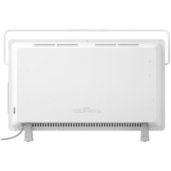 米家 小米电暖器取暖器家用/电热暖气片 智能恒温 PX4防水 米家APP控制 KRDNQ03ZM