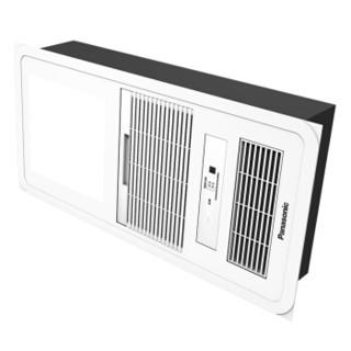 松下(Panasonic)FV-RB20VL1 浴霸 风暖 照明 通用吊顶式 多功能暖浴快 珍珠白