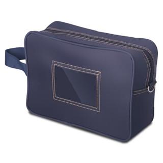 惠朗(huilang)0191帆布运钞袋调款包票据包带卡槽260*100*200