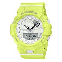 CASIO 卡西欧 G-SHOCK系列 GMA-B800-9A 中性石英手表
