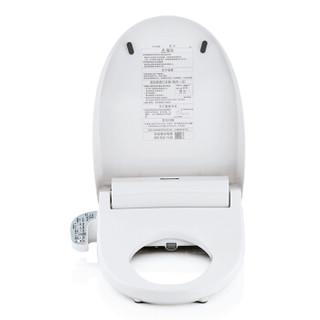 Panasonic 松下 DL-1309CWS 智能马桶盖 白色