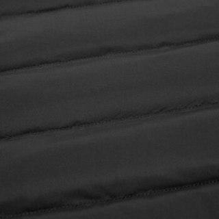 HLA海澜之家羽绒服男2019秋季新品简约保暖立领舒适羽绒外套HWRAJ3R014A黑色(26)175/92A(50)