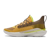 """UNDER ARMOUR 安德玛 Curry 7 """"Our History"""" 男款篮球鞋"""