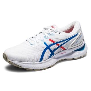 ASICS 亚瑟士 GEL-NIMBUS 22 男款顶级缓震跑鞋