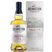 Deanston 汀斯顿 原始桶 单一麦芽 苏格兰 威士忌 700ml *3件