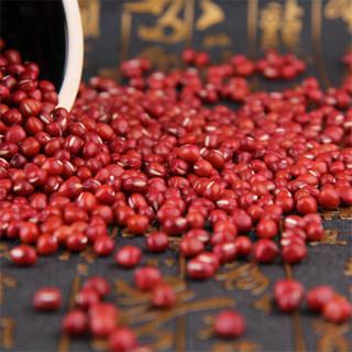 富昌 精选红小豆 赤豆 五谷杂粮 产地直采 杂粮 粗粮 红豆沙原料630g