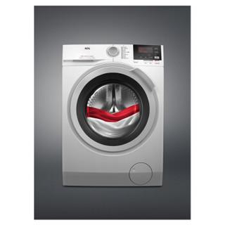 AEG LWX6G1612B 欧洲原装进口6系洗烘一体机