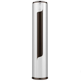 KELON 科龙 2匹变频 新一级能效 家用冷暖柜机空调 静美人 智能立式空调KFR-50LW/EFLVA1(1P60)