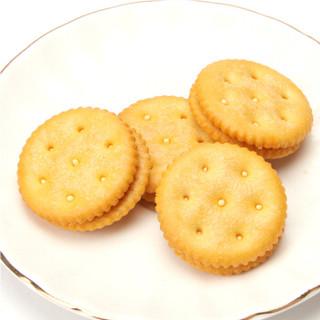 Mixx 芝士味夹心饼干蛋糕早餐休闲零食280g