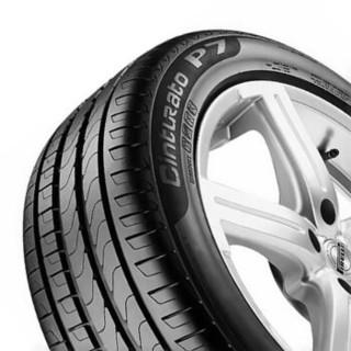倍耐力(Pirelli)轮胎/汽车轮胎 225/45R18 95W 新P7  KS和不带KS随机发货 适配索9/起亚K5/宝马3系