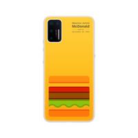 smartisan 锤子科技 足迹系列 Pro 3 手机壳 莫里斯·詹姆士·麦当劳出生