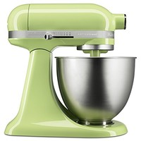 KitchenAid 凯膳怡 Artisan Mini系列 KSM3311XHW 3.5Q 厨师机