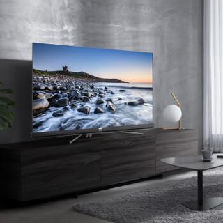 TCL 55Q9 55英寸超薄全场景AI全面屏 人工智能 HDR4K超高清液晶电视机