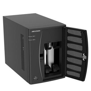 海康威视(HIKVISION) H202 2盘位NAS网络存储服务器 企业私有网盘数据共享