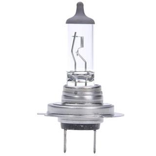 欧司朗(OSRAM) H7 汽车灯泡大灯灯泡远光灯近光灯卤素灯车灯 64210SUP 12V55W 德国进口 (单支装)
