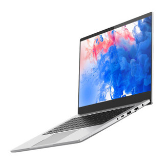 MECHREVO 机械革命 S1 Pro 14英寸笔记本电脑(i7-10510U、8GB、512GB、MX250)