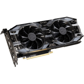 EVGA GeForce RTX 2070 XC GAMING 8G显存1710MHz 14000MHz爆款游戏显卡