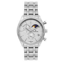 EDOX 依度 Les Vauberts系列 01655-3M-AIN 男士时装腕表