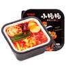 三只松鼠素食小锅锅  网红自热素食即食迷你懒人小火锅 350g