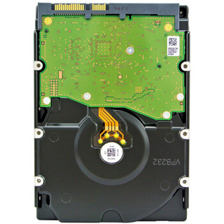 Western Digital 西部数据 金盘 机械硬盘 8TB 256MB 7200rpm WD8004VRYZ
