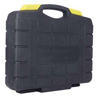 威克(vico)WK-ZT13 20件公制套筒套装 1/2快速棘轮套筒扳手组套 机修工具 汽修工具