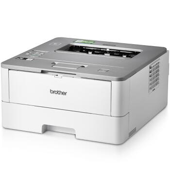 brother 兄弟 HL-2595DW 黑白激光打印机 灰色