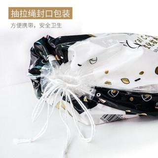 玻儿 populart 化妆棉卸妆棉天然棉化妆巾 222片*3包