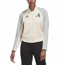 ADIDAS 阿迪达斯 EA0424 女子运动夹克