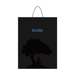 Kindle礼盒手提袋